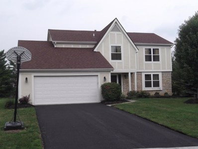 6918 Black Hawk Court, Dublin, OH 43017 - MLS#: 218015311