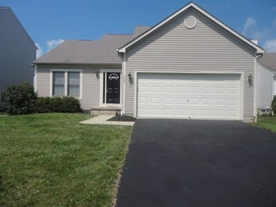 207 Yehlshire Drive, Galloway, OH 43119 - MLS#: 218015363
