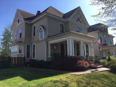 412 E Chillicothe Avenue, Bellefontaine, OH 43311 - MLS#: 218015365