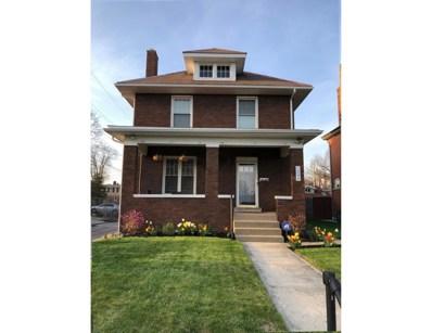 1344 Eastwood Avenue, Columbus, OH 43203 - MLS#: 218015368