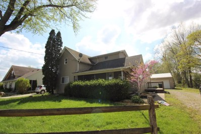 10769 Cooper Road NW, Johnstown, OH 43031 - MLS#: 218015392