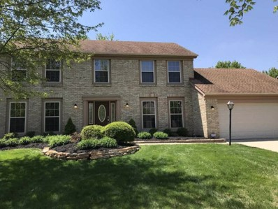 4797 Britton Farms Drive, Hilliard, OH 43026 - MLS#: 218015394