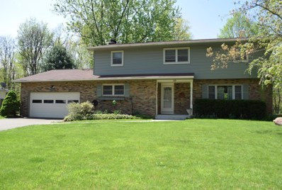609 Timberlake Drive, Westerville, OH 43081 - MLS#: 218015415