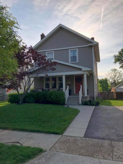 1196 Hope Avenue, Columbus, OH 43212 - MLS#: 218015416