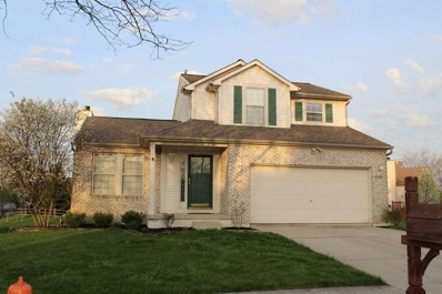 801 Lynnhaven Court, Columbus, OH 43228 - MLS#: 218015429