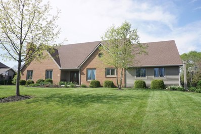 7942 Spring Mill Drive NW, Canal Winchester, OH 43110 - MLS#: 218015482