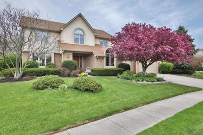 1046 Bluffpoint Drive, Columbus, OH 43235 - MLS#: 218015518