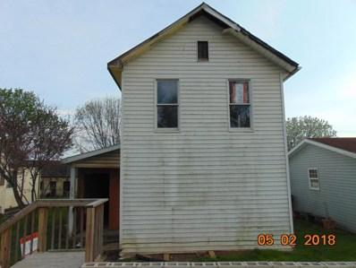 479 Garfield Avenue, Newark, OH 43055 - MLS#: 218015575