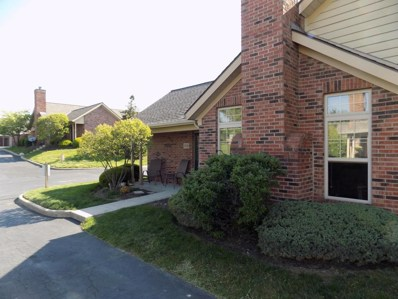 3204 Pine Manor Boulevard, Grove City, OH 43123 - MLS#: 218015578
