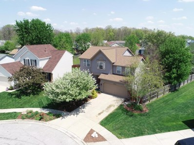 1240 Colette Court, Columbus, OH 43228 - MLS#: 218015591