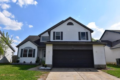 3333 Onslow Court, Columbus, OH 43204 - MLS#: 218015604