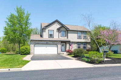 3603 Courtland Drive, Lewis Center, OH 43035 - MLS#: 218015632