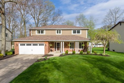 494 S Spring Road, Westerville, OH 43081 - MLS#: 218015639