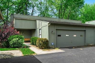 1283 Worthington Creek Drive UNIT 6, Worthington, OH 43085 - MLS#: 218015712