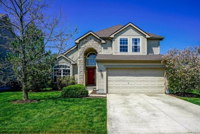 2951 Collier Hill Court, Hilliard, OH 43026 - MLS#: 218015755