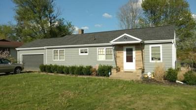12 Hilltop Drive, Mount Vernon, OH 43050 - MLS#: 218015756