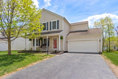 7943 Headwater Drive, Blacklick, OH 43004 - MLS#: 218015763