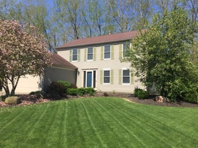 5779 Clear Stream Way, Westerville, OH 43081 - MLS#: 218015771