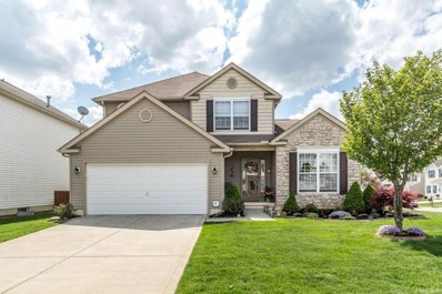567 Stone Shadow Drive, Blacklick, OH 43004 - MLS#: 218015795