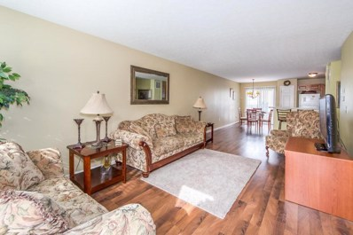 6444 Walnut Fork Drive UNIT G-59, Westerville, OH 43081 - MLS#: 218015836