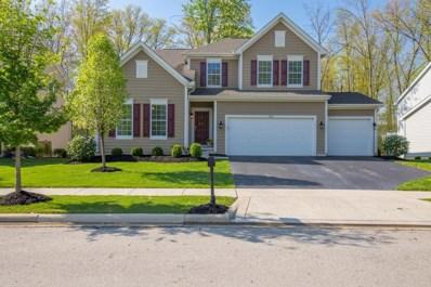384 Seatrain Drive, Delaware, OH 43015 - MLS#: 218015839