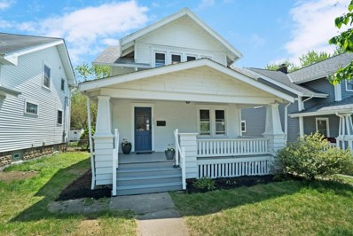 171 E Lakeview Avenue, Columbus, OH 43202 - MLS#: 218015846