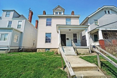 697 Gilbert Street, Columbus, OH 43205 - MLS#: 218015855