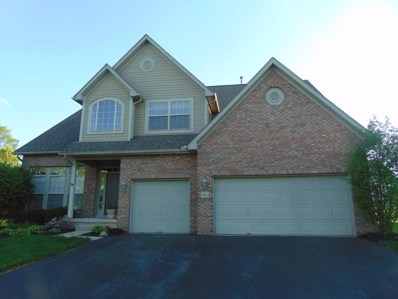 3563 Manchester Drive, Powell, OH 43065 - MLS#: 218015856