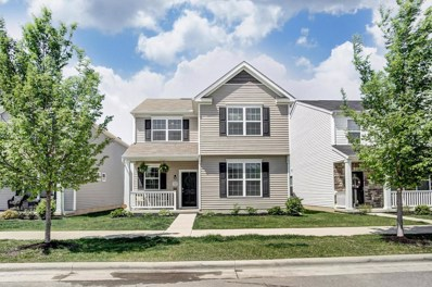 5607 Eagle River Drive, Dublin, OH 43016 - MLS#: 218015898