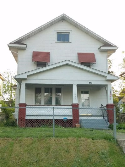 281 N Ogden Avenue, Columbus, OH 43204 - MLS#: 218015901