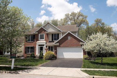 4557 Dover Commons Court, New Albany, OH 43054 - MLS#: 218015923