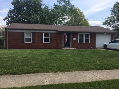 126 Lincolnshire Road, Gahanna, OH 43230 - MLS#: 218015926