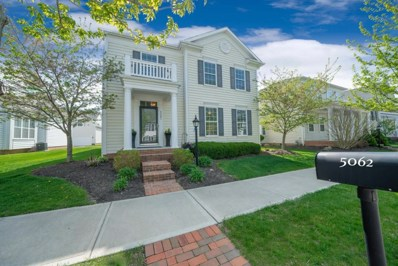 5062 Notting Hill Drive, New Albany, OH 43054 - MLS#: 218016003