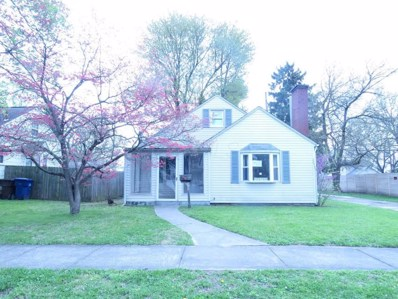 106 Day Avenue, Newark, OH 43055 - MLS#: 218016013