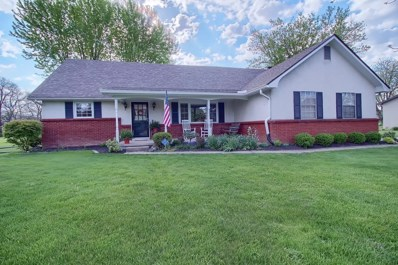 826 Doherty Road, Galloway, OH 43119 - MLS#: 218016017