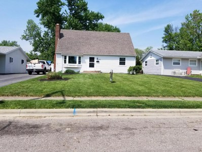 4166 seigman Avenue, Whitehall, OH 43213 - MLS#: 218016068
