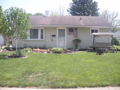 291 Madison Drive N, West Jefferson, OH 43162 - MLS#: 218016089