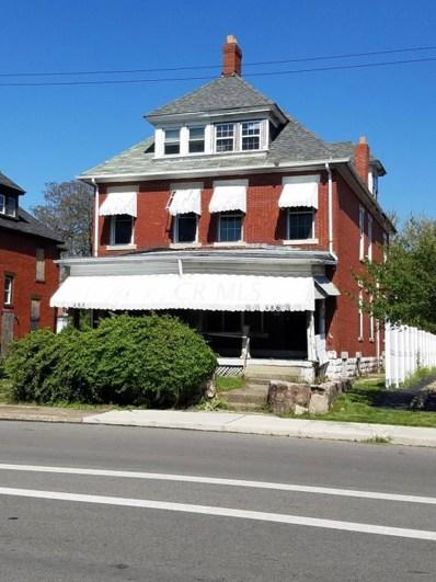486 Hamilton Avenue, Columbus, OH 43203 - MLS#: 218016094