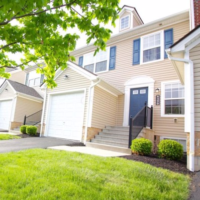 6490 Ash Rock Circle, Westerville, OH 43081 - MLS#: 218016098