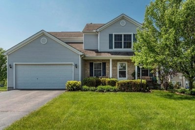 11531 Chanticleer Drive NW, Pickerington, OH 43147 - MLS#: 218016101