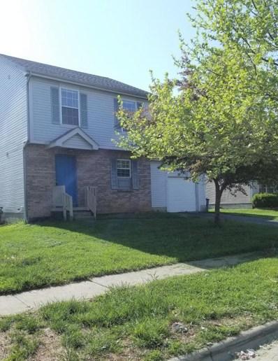 1568 Autumn Village Drive, Columbus, OH 43223 - MLS#: 218016131