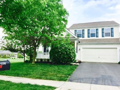 4198 Greensbury Drive, New Albany, OH 43054 - MLS#: 218016132