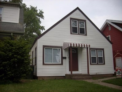 1418 Oakwood Avenue, Columbus, OH 43206 - MLS#: 218016152