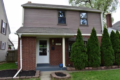 3021 Wicklow Road, Columbus, OH 43204 - MLS#: 218016153
