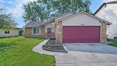 3482 Countryview Drive, Canal Winchester, OH 43110 - MLS#: 218016158