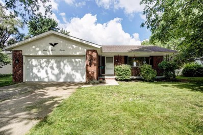 547 Allview Court, Westerville, OH 43081 - MLS#: 218016165