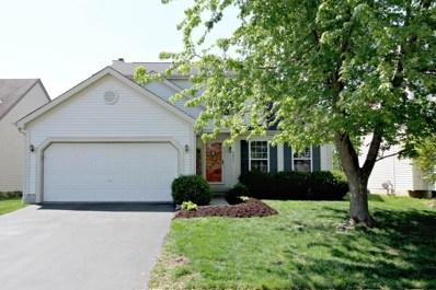 5817 Clover Groff Drive, Hilliard, OH 43026 - MLS#: 218016174