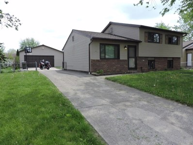 5864 Starcrest Drive, Galloway, OH 43119 - MLS#: 218016175