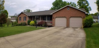 3840 Sandy Lane, Zanesville, OH 43701 - MLS#: 218016193