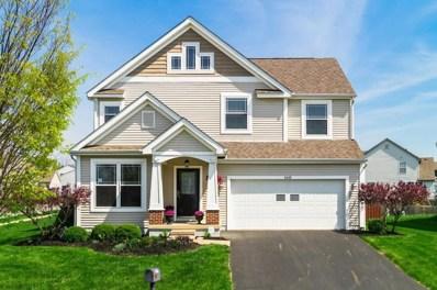8436 Flowering Cherry Drive, Blacklick, OH 43004 - MLS#: 218016212